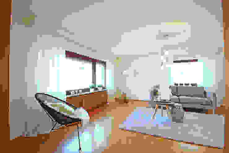Birgit Hahn Home Staging Living room