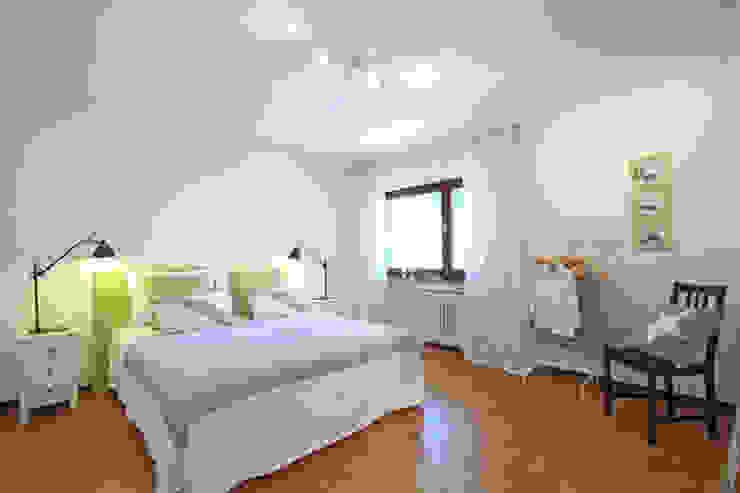 Birgit Hahn Home Staging Classic style bedroom