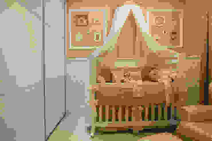 Cuartos infantiles de estilo clásico de Ahph Arquitetura e Interiores Clásico
