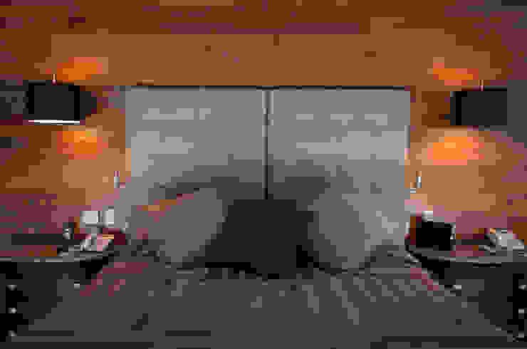 homify Dormitorios modernos