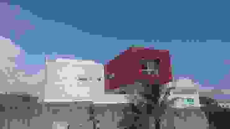 escala1.4 Rumah Modern