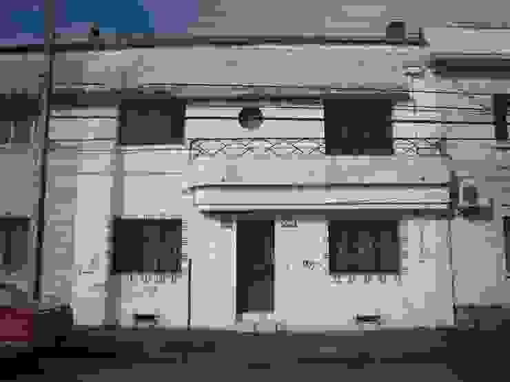 Antes Moreno Wellmann Arquitectos