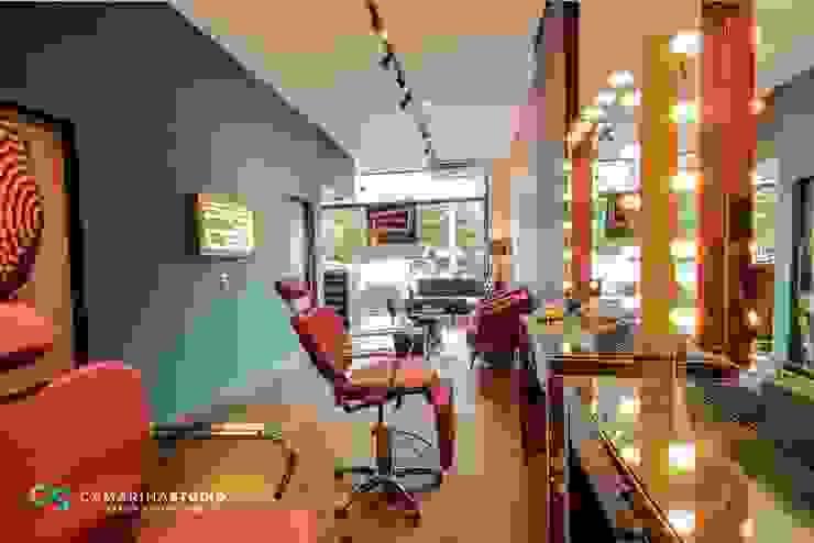 Camarina Studio Commercial Spaces