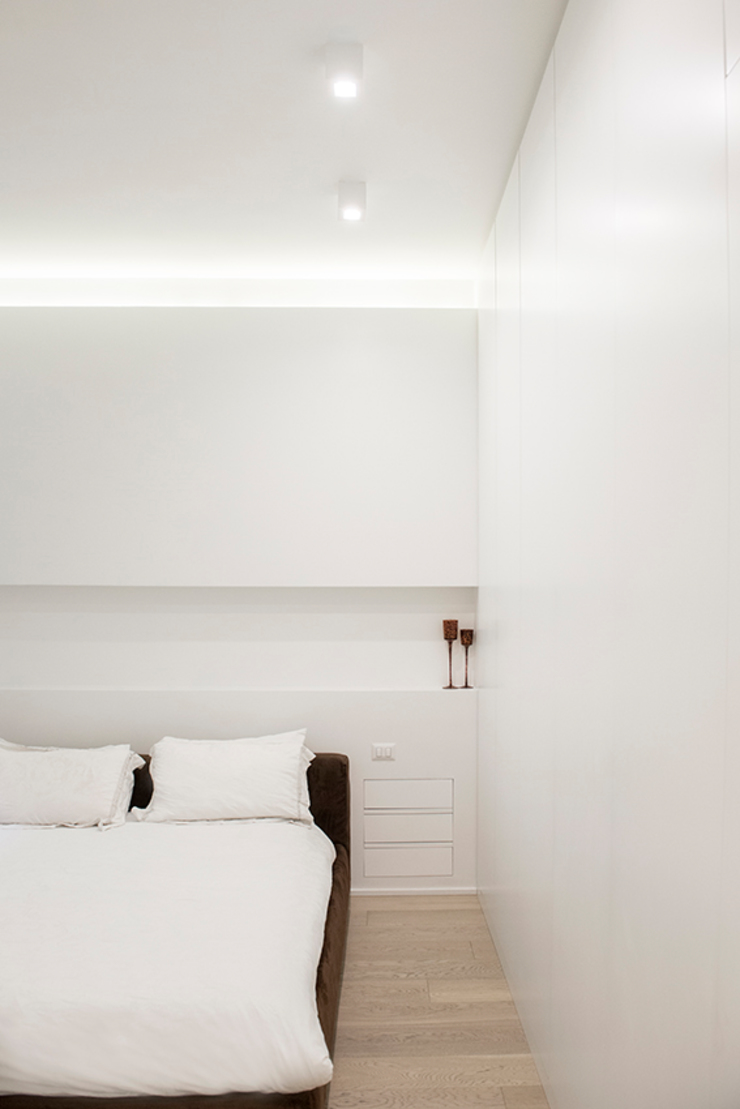 ArchEnjoy Studio Modern style bathrooms