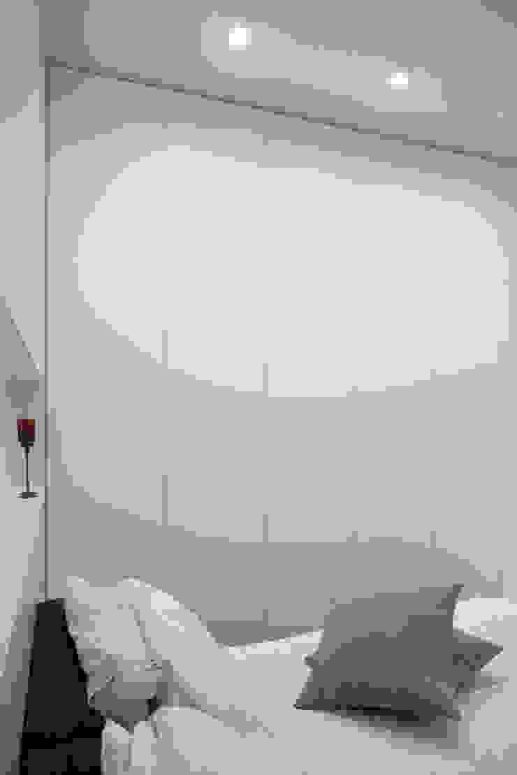 ArchEnjoy Studio Modern style bedroom