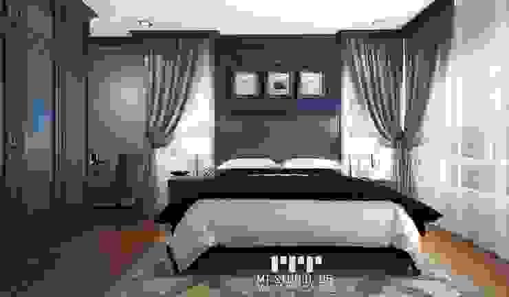 โครงการ เศรษฐสิริ ปิ่นเกล้า – กาญจนาฯ ตกแต่งด้วยงานสไตล์ Modern Luxury โดย MT STUDIO 05 CO.,LTD.