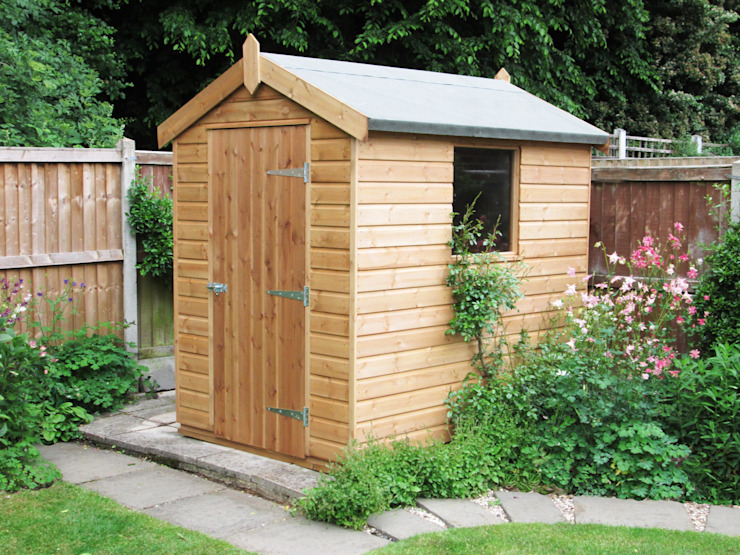 Classic Shed: classic  by CraneGardenBuildings, Classic