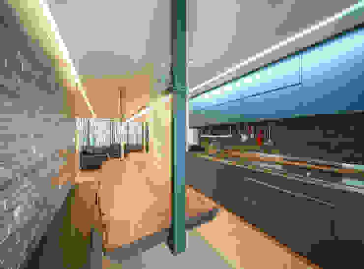 Modern Dining Room by ARA Modern