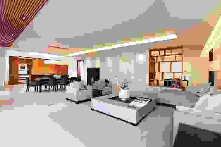 서로 아키텍츠 Salon moderne