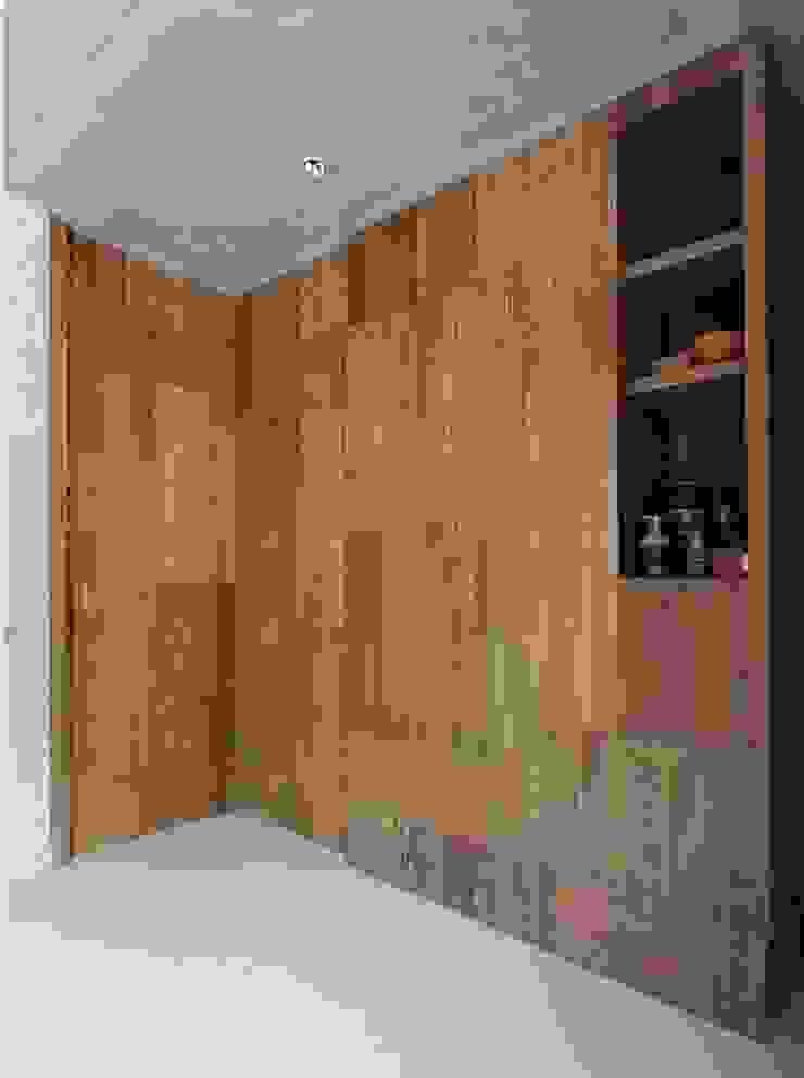 minimalist  by MULTIPL-X, Minimalist Bamboo Green