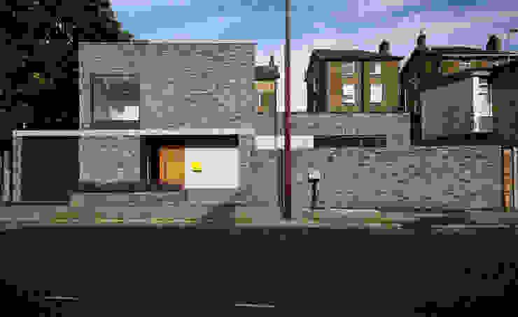 No. 49 Casas modernas de 31/44 Architects Moderno