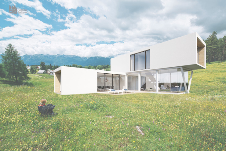 Fábrica das Casas por Fábrica Das Casas