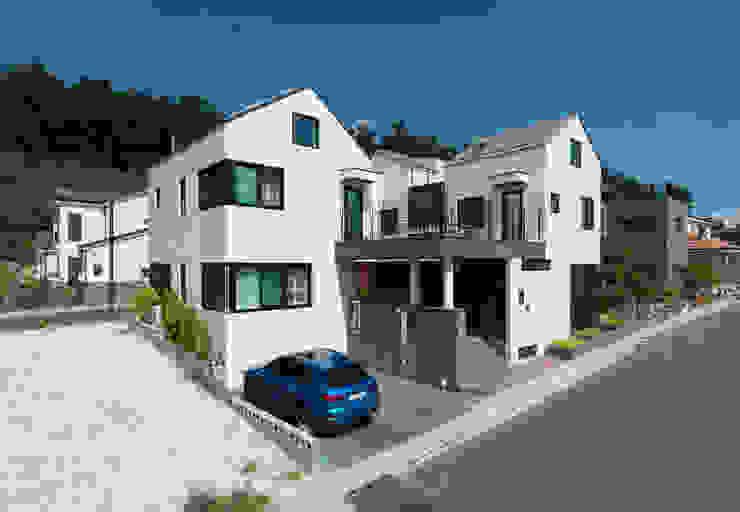 Casas de estilo  de Design Guild