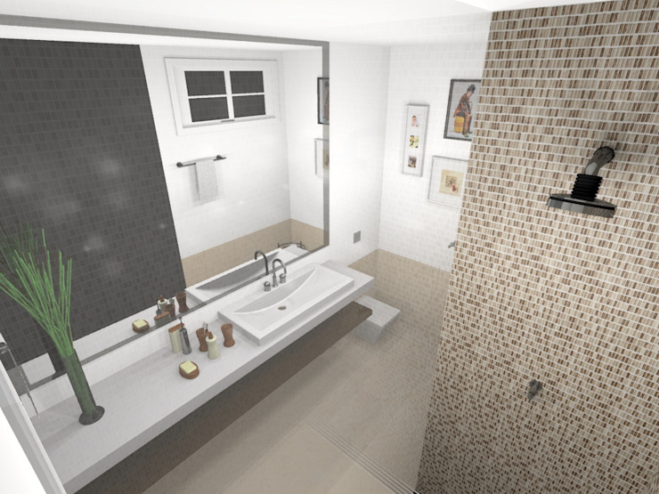 par Thiago Zuza Design de interiores