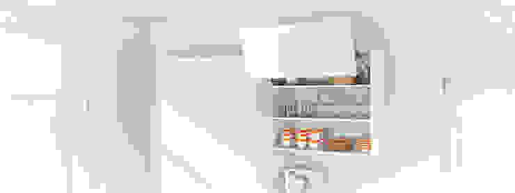 Dapur Modern Oleh MKL Modern