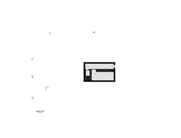 сучасний  by ALA.rquitectos, Сучасний