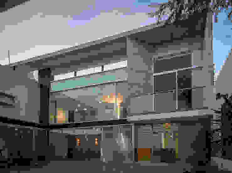 Casa W de STVX Colectivo de Diseño