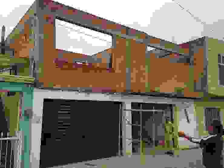 by Arquitectura Especializada Nueva Vizcaya