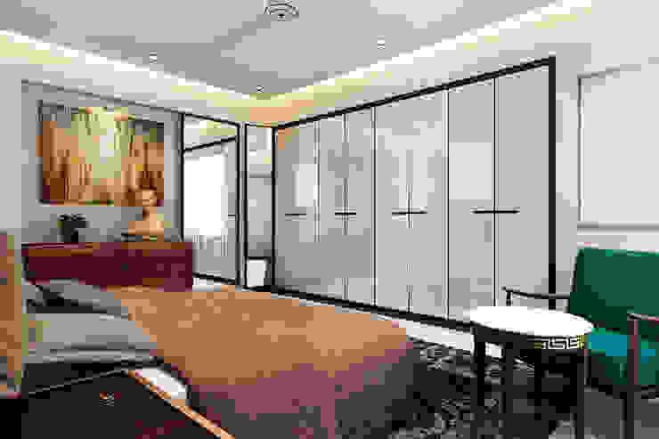 Klassieke slaapkamers van homify Klassiek