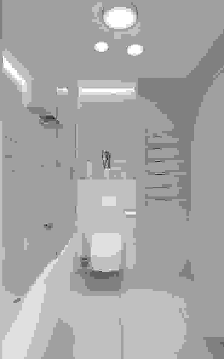 Bathroom Modern Bathroom by Anastasia Yakovleva design studio Modern