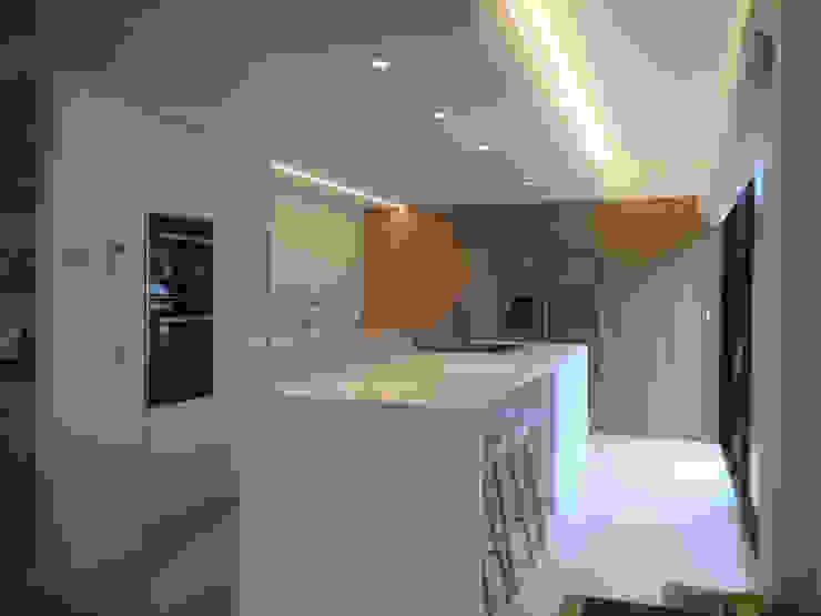 Keuken door Niko Wauters architecten bvba,