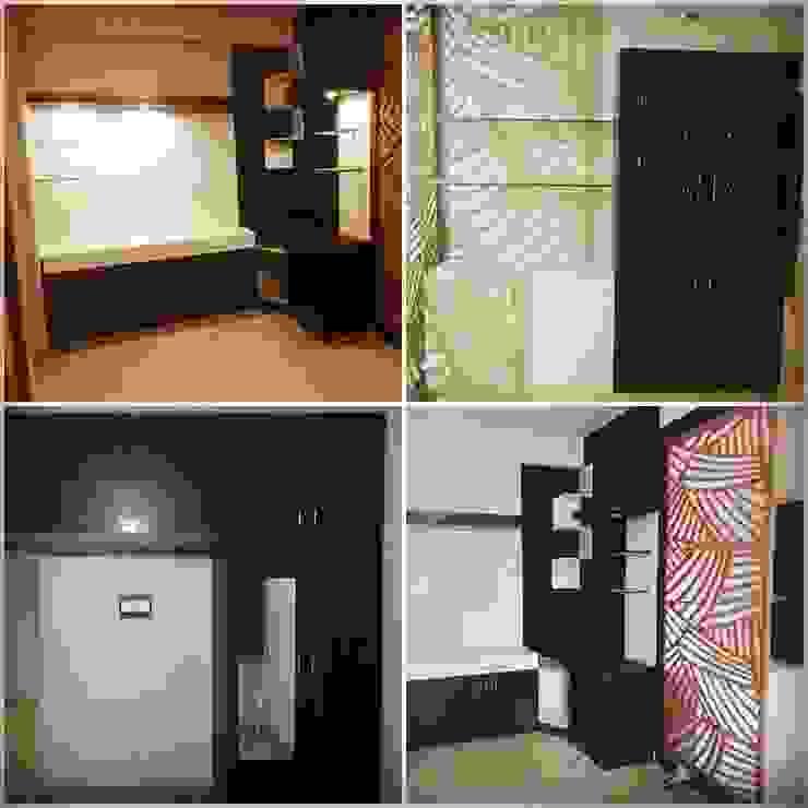 Interior: modern  by MAD Studios,Modern Plywood