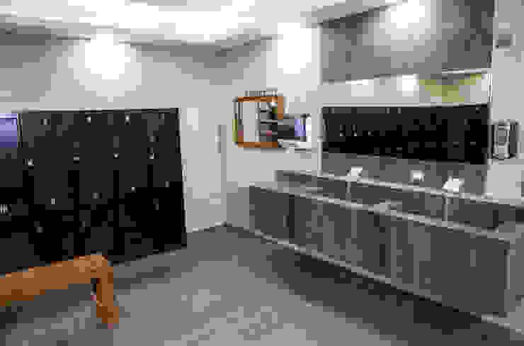 by Acabados para la Construcción y Servicios ACS Modern Tiles