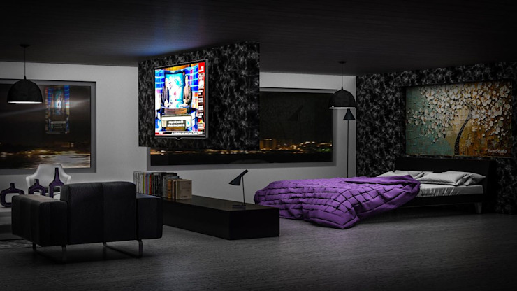 Suite Arq. Gustavo García Hoteles