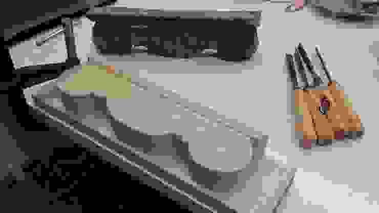 Intaglio su legno di LAB - officina d'arte & restauro Classico