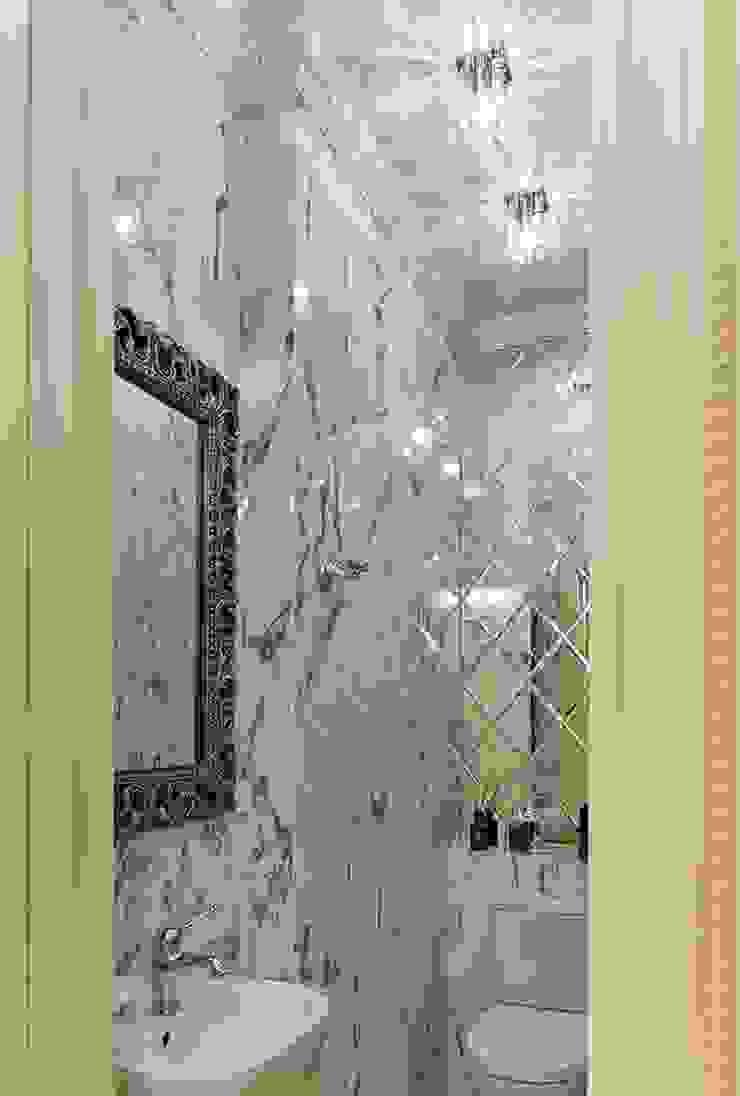 Вира-АртСтрой Classic style bathroom
