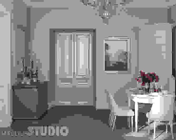 Living room by MIKOLAJSKAstudio