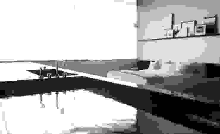 Smooth Warmth Minimalistische slaapkamers van Deedemmers Minimalistisch Marmer