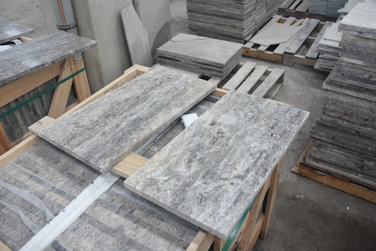 Modern walls & floors by Fade Marble & Travertine Modern Marble