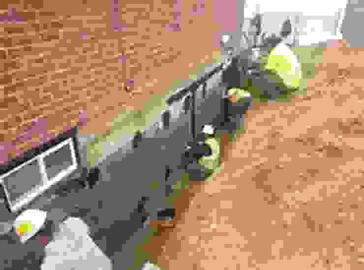 Waterproofing project by Waterproofing Pretoria