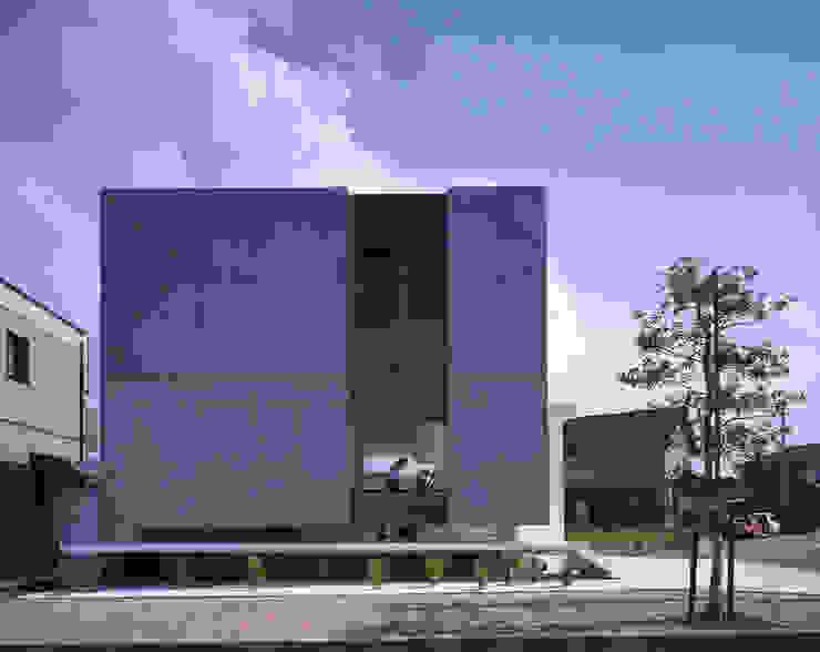 森裕建築設計事務所 / Mori Architect Office Modern Houses