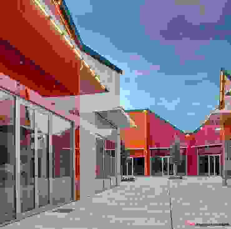 Cotefa.ingegneri&architetti Centros comerciales