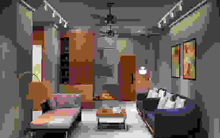 residential Modern hotels by stonehenge designs Modern