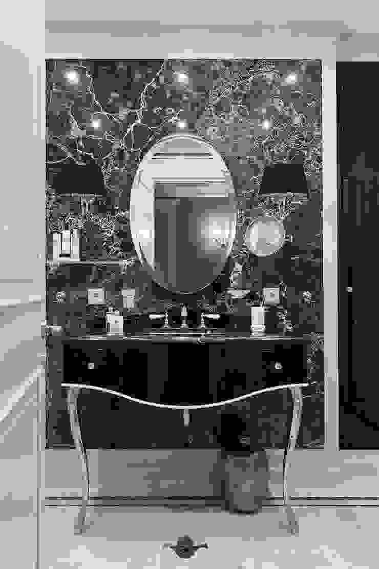 Classic style spa by Студия дизайна интерьера в Москве 'Юдин и Новиков' Classic