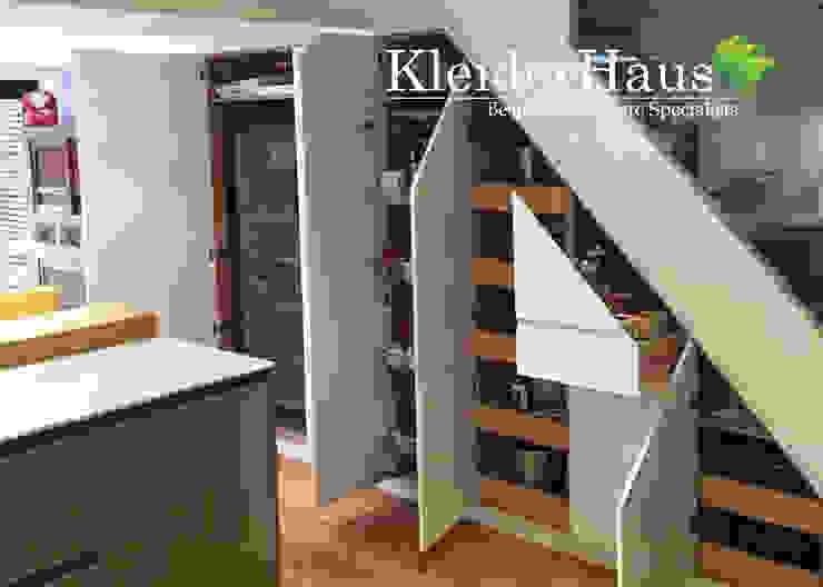 Cocinas de estilo  por Kleiderhaus ltd, Moderno