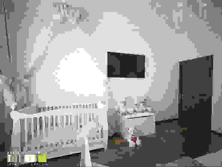 Мастерская интерьера Юлии Шевелевой Nursery/kid's room