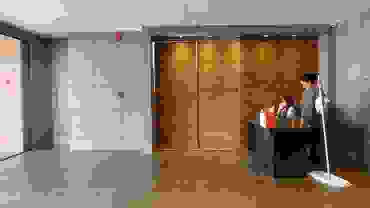 Lobby (ภาพหน้างานจริง) โดย Dsire9 Studio