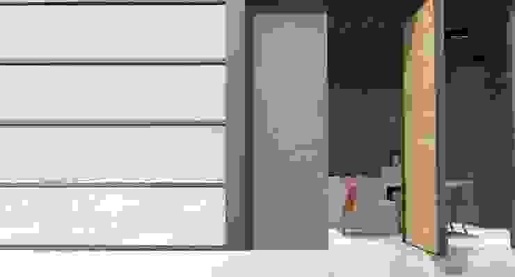Main Entrance โดย Dsire9 Studio