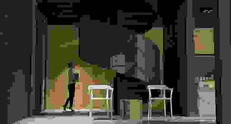 Stair โดย Dsire9 Studio