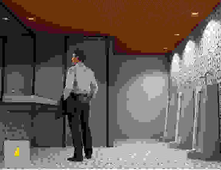 Toilet 1st โดย Dsire9 Studio