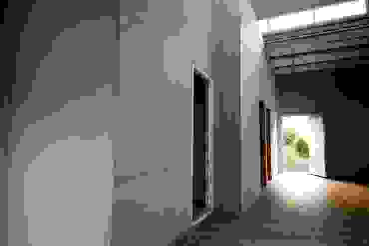 農舍-自地自建 根據 極星空間美學設計