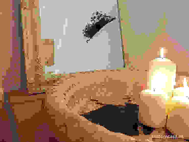 custom casa home staging Living room