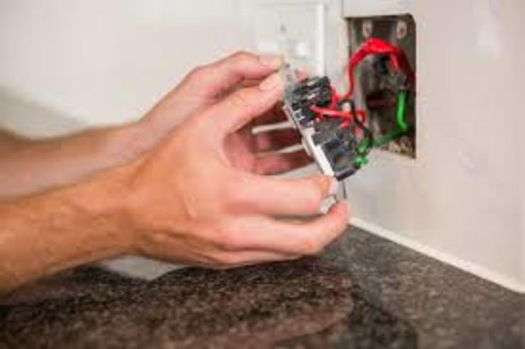 Repair and fault finding project by Cape Town Electrical services