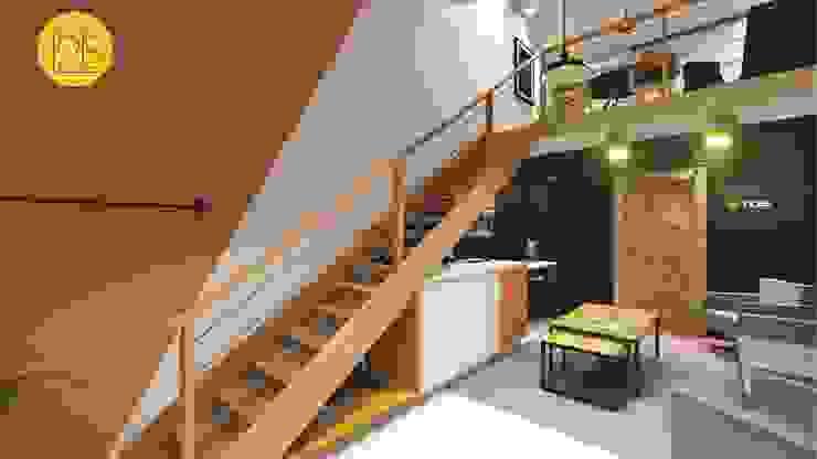 Estúdio 12b Commercial Spaces