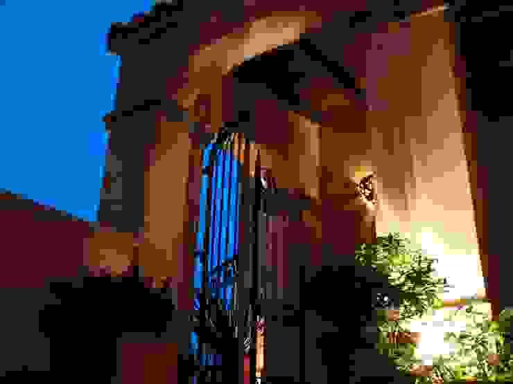 Casa en Pacheco Golf Club Casas clásicas de Rocha & Figueroa Bunge arquitectos Clásico