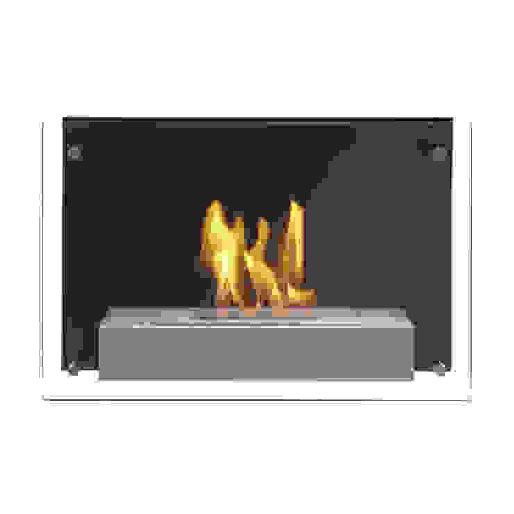 Clearfire - Lareiras Etanol Living roomFireplaces & accessories Black